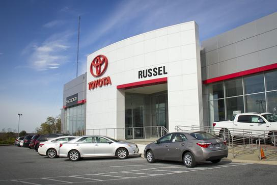 Heritage Toyota Catonsville Car Dealership In Baltimore