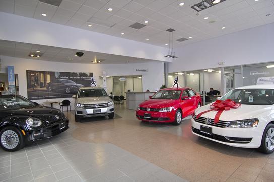 Heritage Volkswagen Catonsville Car Dealership In