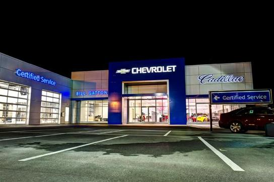 bill gatton chevrolet cadillac bristol tn 37620 car dealership and auto financing autotrader. Black Bedroom Furniture Sets. Home Design Ideas