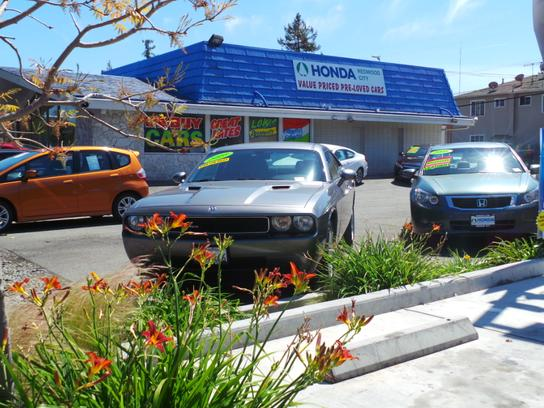 honda redwood city car dealership in redwood city ca On honda redwood city