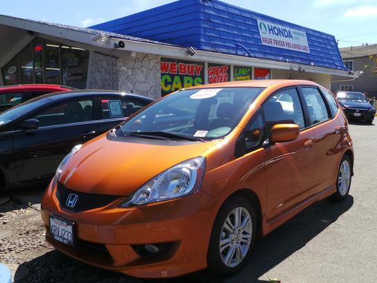 honda redwood city car dealership in redwood city ca