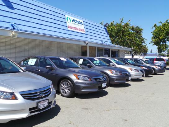 Redwood City Honda >> Honda Redwood City Redwood City Ca 94063 Car Dealership And