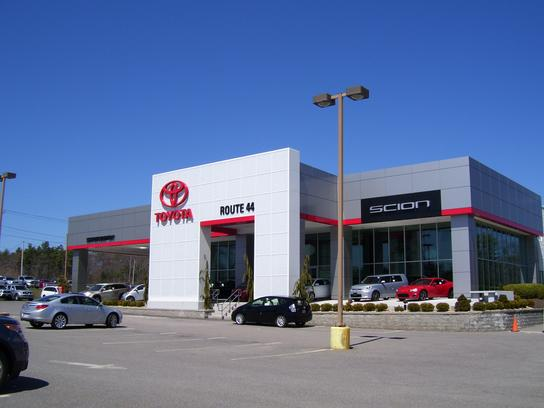 Toyota Dealers Ma >> New Toyota Used Car Dealer Raynham Ma Route 44 Toyota Serves