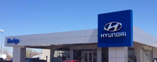 James Hodge Hyundai