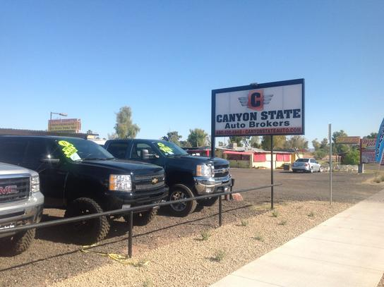 Canyon State Auto Brokers 3