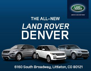 Land Rover Denver