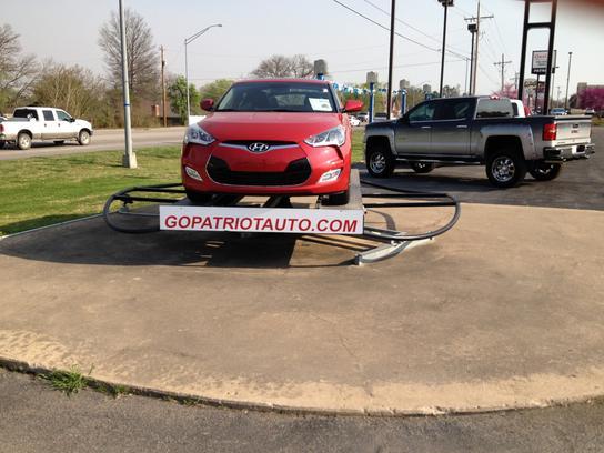 Used Car Dealer Bartlesville Ok