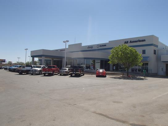 all american chrysler jeep dodge ram of odessa odessa tx 79761 car. Cars Review. Best American Auto & Cars Review