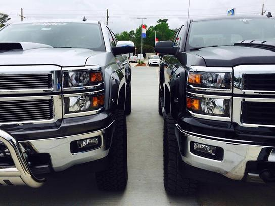 billy navarre chevrolet sulphur la 70663 1948 car dealership and. Cars Review. Best American Auto & Cars Review