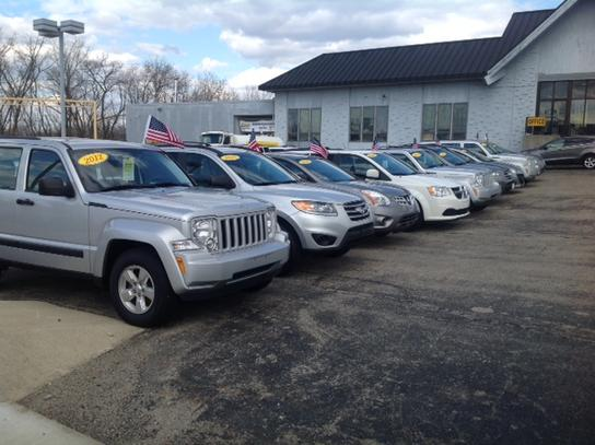Hertz Car Sales Surrey