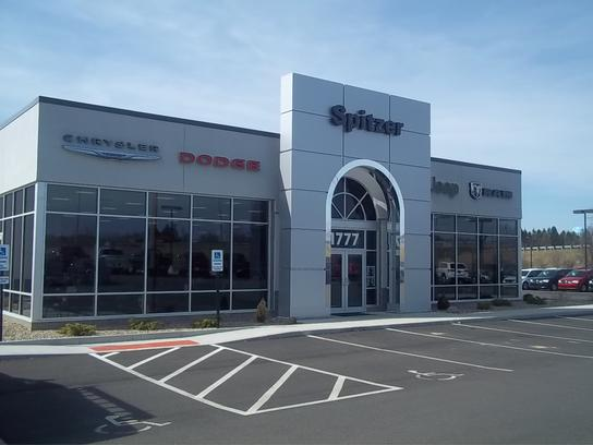 spitzer mansfield car dealership in ontario oh 44906 kelley blue book. Black Bedroom Furniture Sets. Home Design Ideas