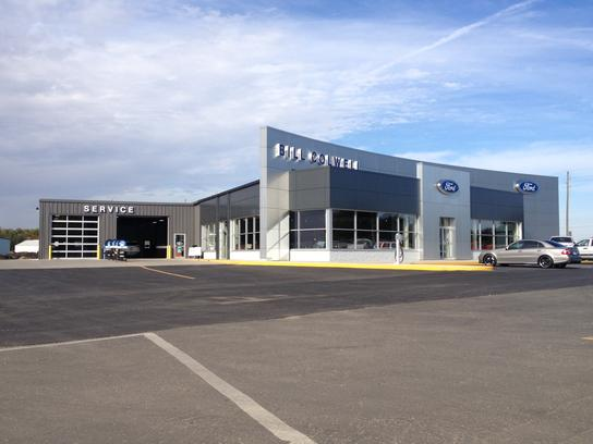 Hudson Car Dealership Iowa