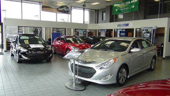 Northtowne Volkswagen Mazda Hyundai Kansas City Mo