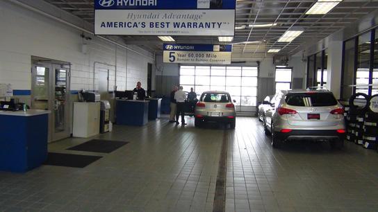 Northtowne Hyundai New Hyundai Dealership In Kansas City