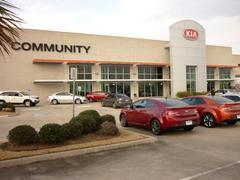 community kia baytown tx 77521 car dealership and auto financing autotrader. Black Bedroom Furniture Sets. Home Design Ideas