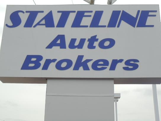 State Line Auto Brokers, Inc