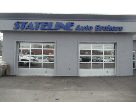 State Line Auto Brokers, Inc 1