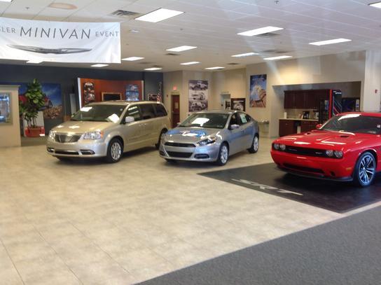 Videon Car Dealership