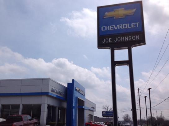 joe johnson chevrolet troy oh 45373 car dealership and auto financing autotrader. Black Bedroom Furniture Sets. Home Design Ideas