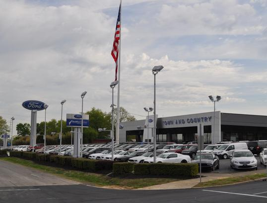 town country ford of nashville madison tn 37115 2802 car dealership and auto financing. Black Bedroom Furniture Sets. Home Design Ideas