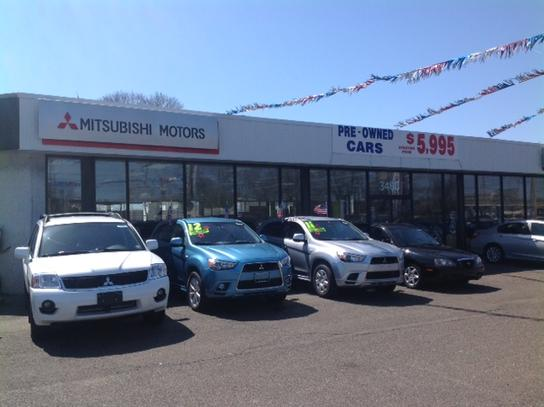 Wantagh Mitsubishi