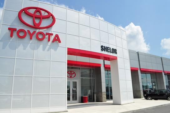Shelor Toyota Scion