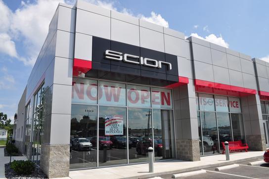shelor toyota scion christiansburg va 24073 car dealership and auto financing autotrader. Black Bedroom Furniture Sets. Home Design Ideas