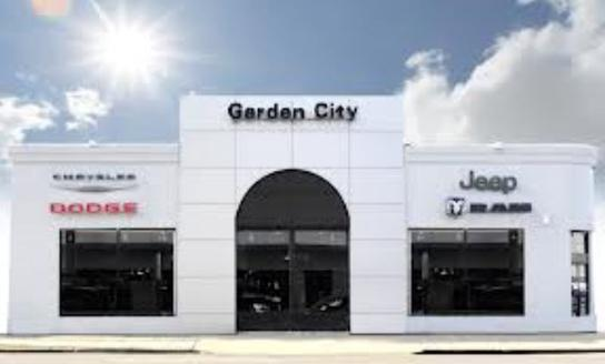 Garden City Jeep Chrysler  Dodge