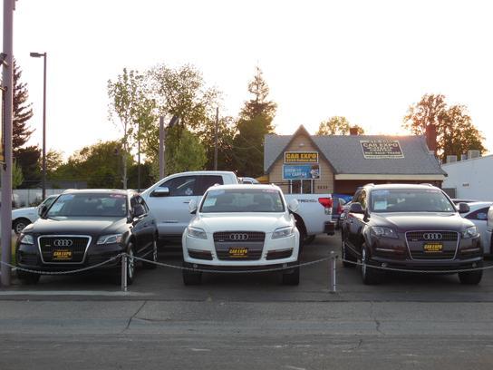 Used Car Dealership No Pressure Sacramento