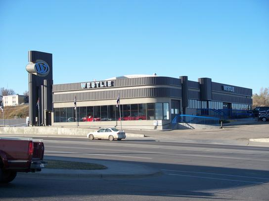 Westlie motor company ford dealer minot autos post for Ford motor company dealerships