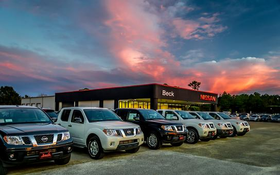 Beck Automotive New Used Car Dealer
