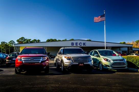 Beck Ford Lincoln 2