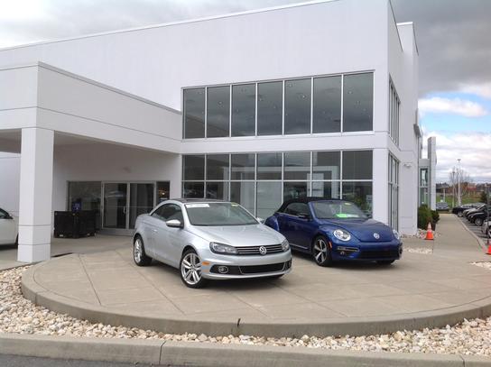 Audi Reading Volkswagen Reading Car Dealership In Leesport