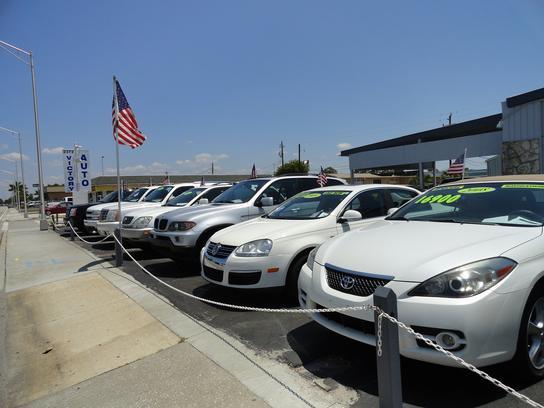 Victory Auto Inc Naples Fl 34104 4213 Car Dealership