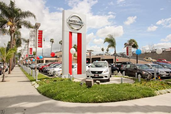 Glendale Car Dealers >> Alhambra Nissan : ALHAMBRA, CA 91801-4052 Car Dealership, and Auto Financing - Autotrader