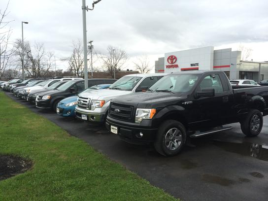 New Car Dealers Watertown Ny