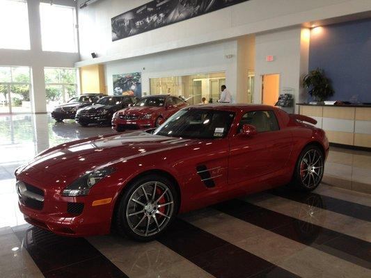 Mercedes Benz North Houston >> Mercedes-Benz of Houston North : Houston, TX 77090 Car