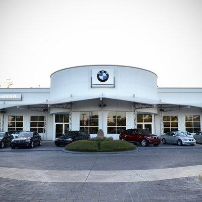 bmw of houston north in the woodlands the woodlands tx 77384 car dealership and auto. Black Bedroom Furniture Sets. Home Design Ideas