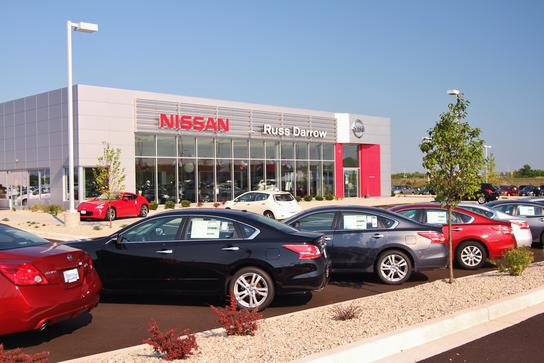 russ darrow nissan of milwaukee milwaukee wi 53224 car dealership and auto financing. Black Bedroom Furniture Sets. Home Design Ideas