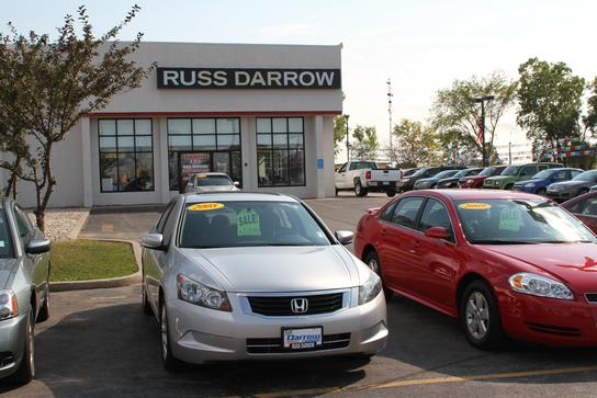 Russ Darrow Used Car Superstore of Appleton Appleton WI