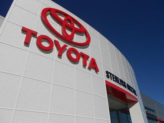 Sterling Mccall Toyota 9400 Southwest Fwy >> Sterling Mccall Toyota Southwest Freeway Houston Tx Bass
