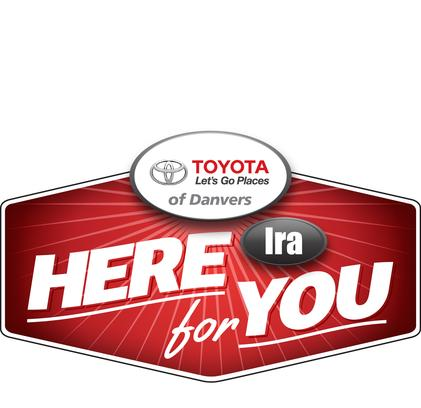 Used Cars In Danvers Ma Ira Toyota Of Danvers Used Car ...