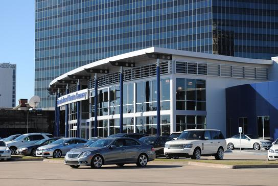 Mercedes benz of houston greenway houston tx 77027 car for Mercedes benz dealers in texas