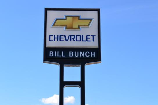 Bill Bunch Chevrolet 2
