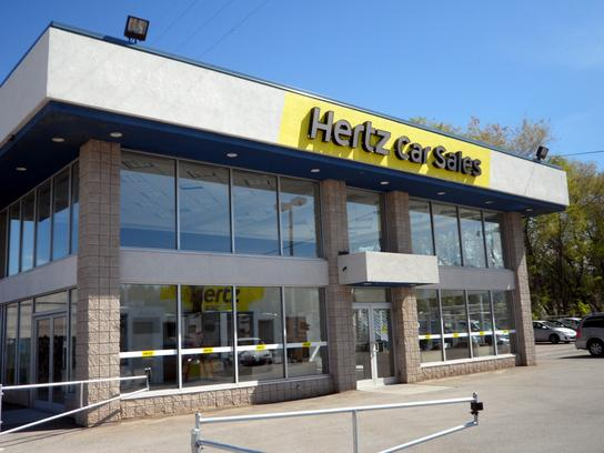 Hertz Car Sales Salt Lake City