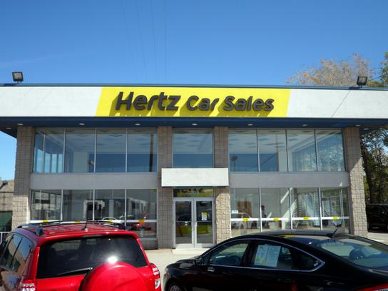 Hertz Car Sales Salt Lake City 1