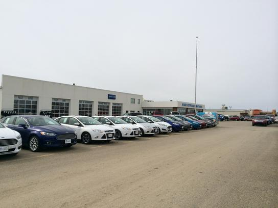 Marketplace Motors Inc Devils Lake Nd 58301 Car