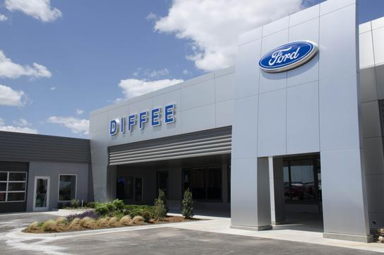 Diffee Ford Lincoln 1
