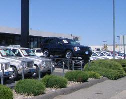 Lithia Chrysler Jeep of Reno 1