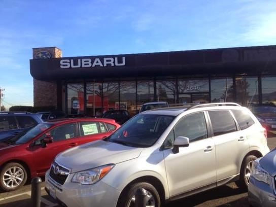 Diablo Subaru of Walnut Creek 2